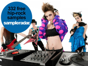 music radar free hip rock samples pack