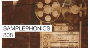 samplephonics 808 samples pack