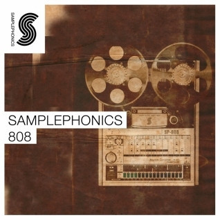 samplephonics 808 samples pack