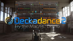 Deckadance 2 Public Beta