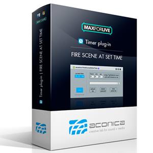 max ableton live set time plugin