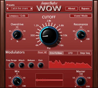 sugar bytes wov filter vst plugin