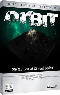 Orbit Sample Pack for Zampler