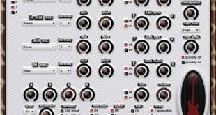 Behemoth free VST instrument
