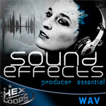 music production essential sound effects