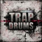 Freaky Loops Trap Drums Samples Pack
