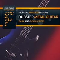 Dubstep Metal Guitar Samples Pack