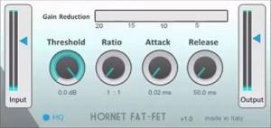 Fat Fet Free VST Effect