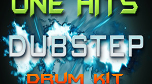 dubstep free drum kit