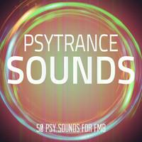 Psytrance Sounds for Native Instruments FM8