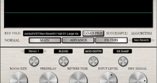 reverb vst effects for windows neo reverb