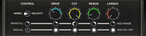 The Howler Free Reaktor Synthesizer