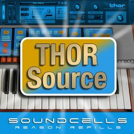 thor source reason refill