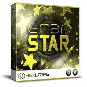 Trap Star Sample Pack