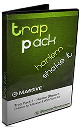 massive trap pack