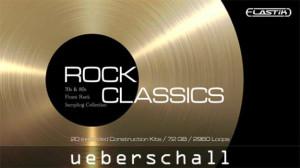 Ueberschall Rock Classics Pack