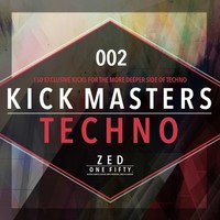 Zenhiser Kick Masters Techno