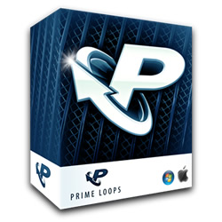 Welcome Pack - Over 2GB Free Samples by Prime Loops