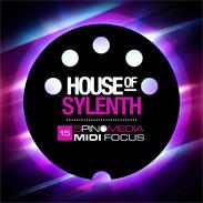 House of Sylenth MIDI Focus