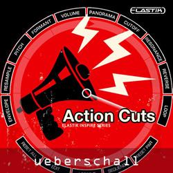 Ueberschall Action Cuts Elastik Library
