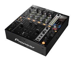 DJM 750 Pionner Music Mixer