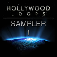 Hollywood Loops Sampler 1