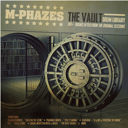 M-Phazes The Vault Drum Library