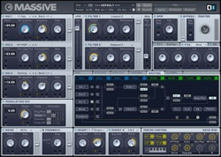 Presets For Massive by Xenos Soundworks