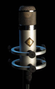 Nordic Audio Labs NU-47 Microphone