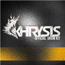 Khrysis Official Drum Kit - Download