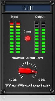 The Protector Compressor VST Plugin