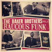 Baker Brothers Vol 3 Samples Pack