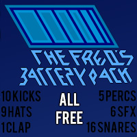 The Freq - Battery Pack - Free Download