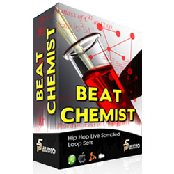 Beat Chemist Hip Hop Loops