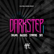 Darkstep Vol 1 Loops and Samples Pack