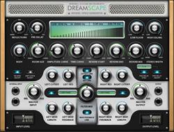 Dreamscape Space Reverb VST