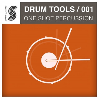 Drum Tools 1 Percussion Loops