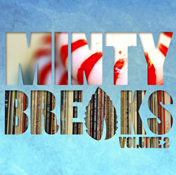 Minty Breaks Vol 2 Loops Pack