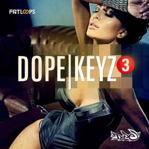 Dope Keyz Piano Loops - Dope Loops