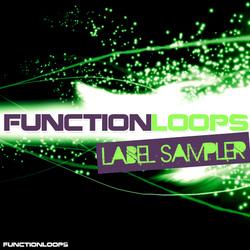 Function Loops Free Samples Pack - Label Sampler