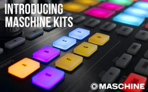 NI Maschine Kits - The Loop Loft