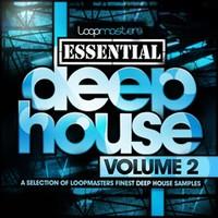 Deep House Vol 2 by Loopmasters