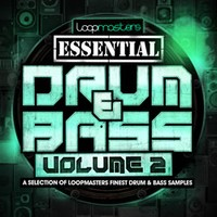 Essential Drum and Bass Vol 2