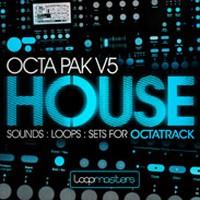 Octa Pak 5 Octatrack Soundsets