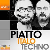 Piatto Italo Techno Loops Pack