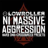 NI Massive Agression DnB Presets