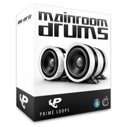 Mainroom Drums Prime Loops Packs