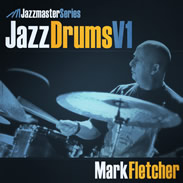 Jazz Drums V1 Sample Pack