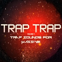 Massive Synth Trap Trap Presets
