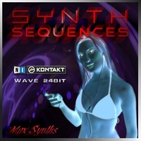 Synth Sequences Samples Pack
